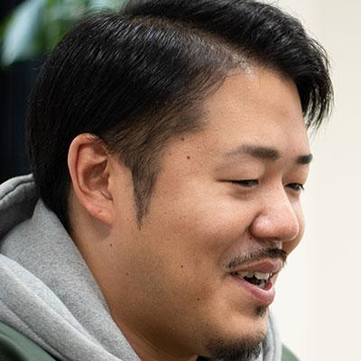 増田 貴一さん